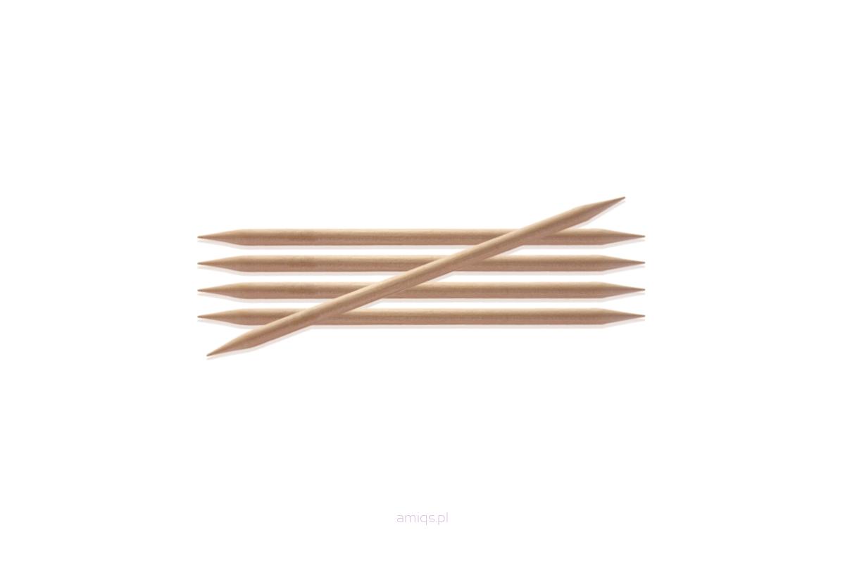 Druty skarpetkowe Basix 20cm- 3 mm