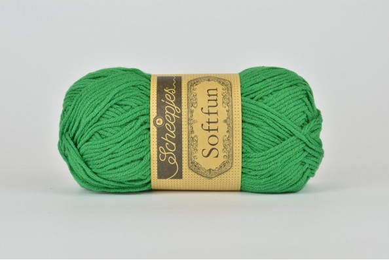 Scheepjes Softfun - 2535