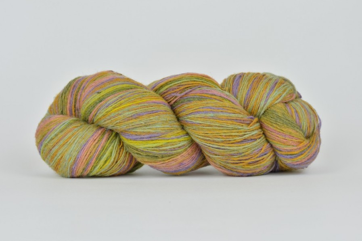 Liloppi Luna - kolor 1224- 225 g