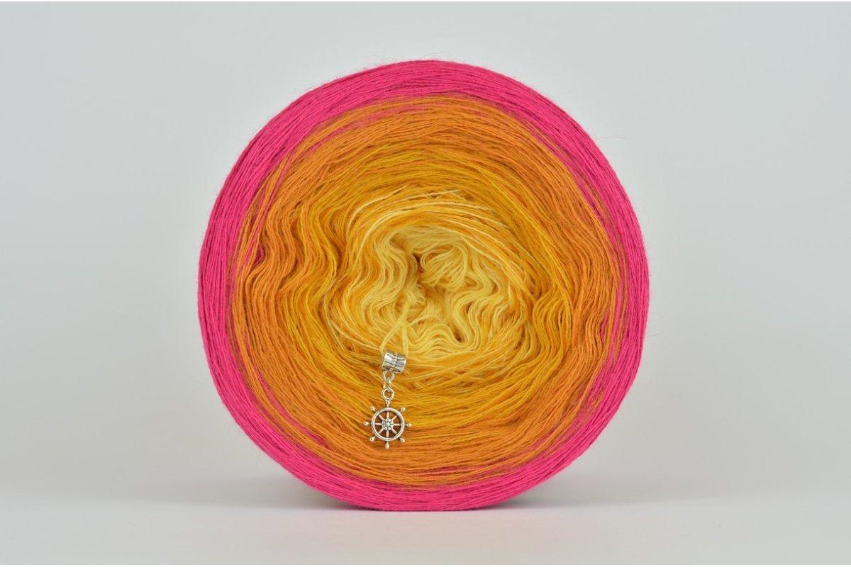 Liloppi Swing - 3 nitki - WILD FLOWER (319)