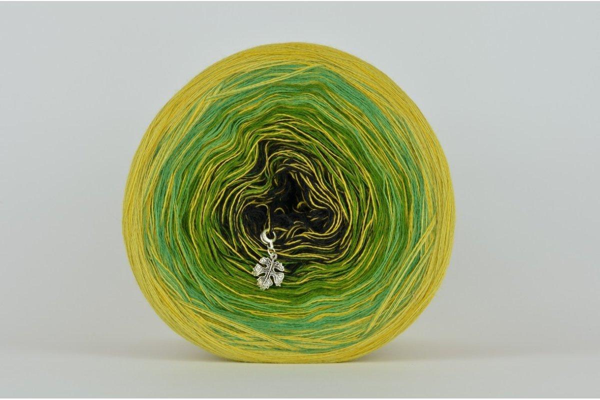 Liloppi Swing Melange - 4 nitki - M009