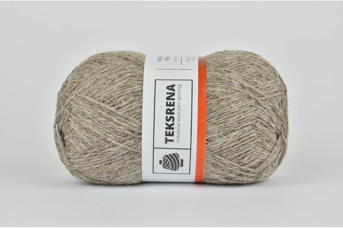 Teksrena - 266 beżowy melanż