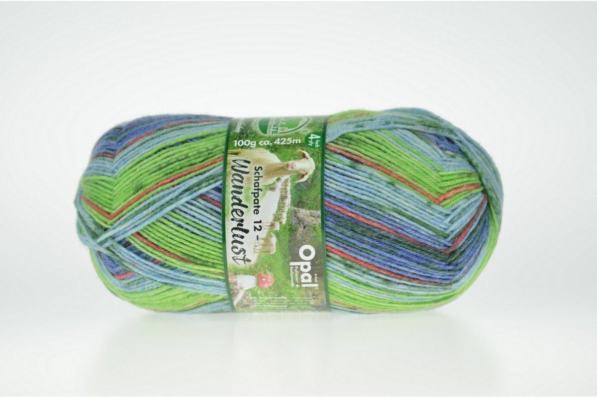 Opal Wanderlust 9850