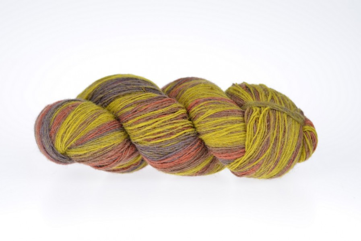 Liloppi Luna - kolor 1249- 190 g