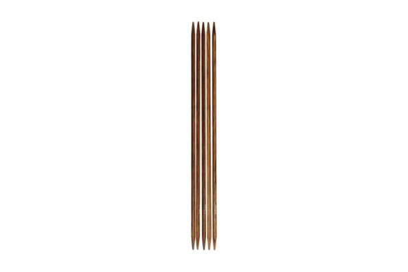 Druty skarpetkowe Ginger 20 cm- 4,50 mm