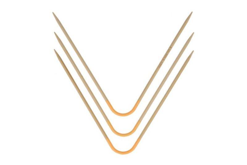 Druty skarpetkowe neko Bamboo Flex 3,5 mm XXL