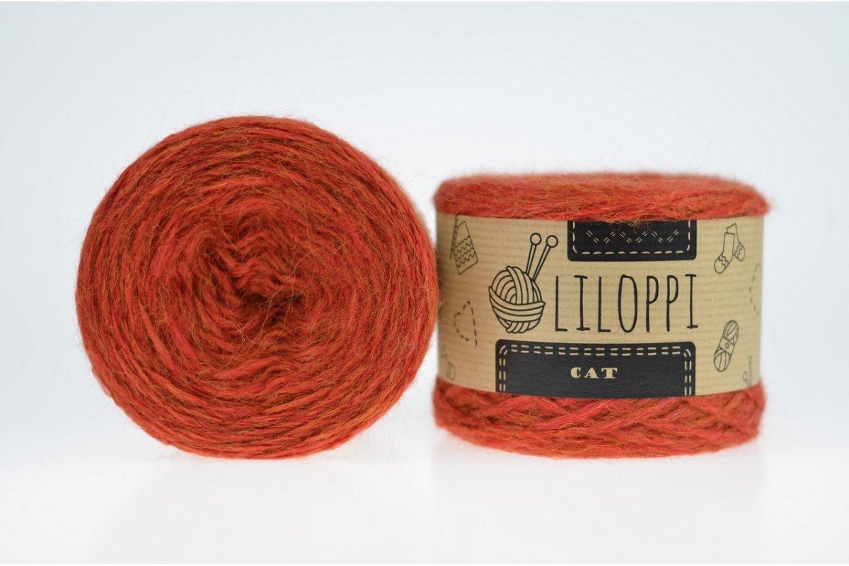 Liloppi  Cat - 61080 marchewkowy