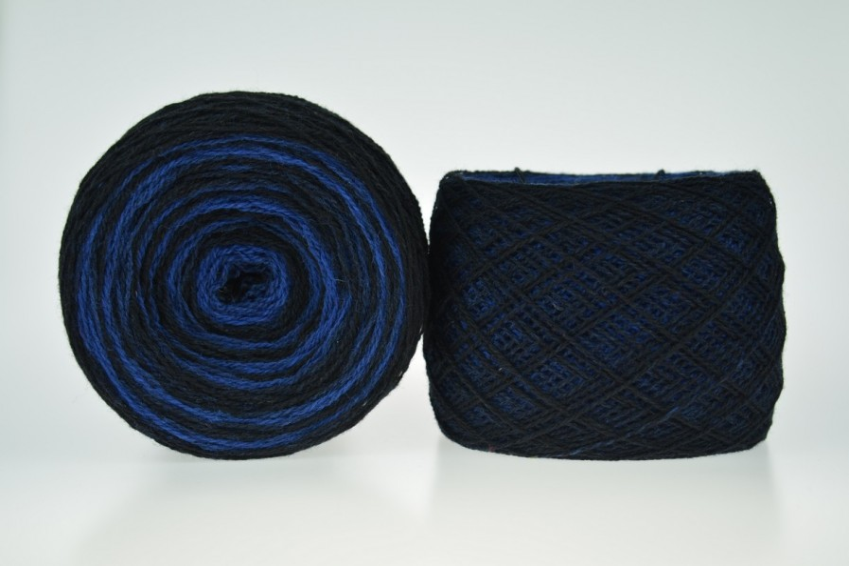 Wool Jazz Artistic - 006 burzowa