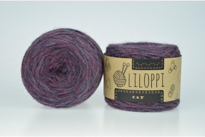 Liloppi  Cat - 49723 jeżynowy