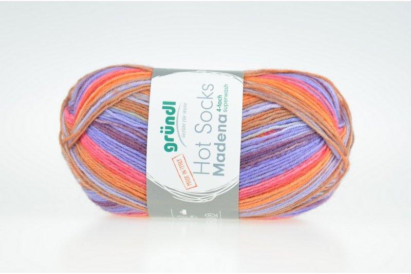 Hot Socks Madena - kolor 003