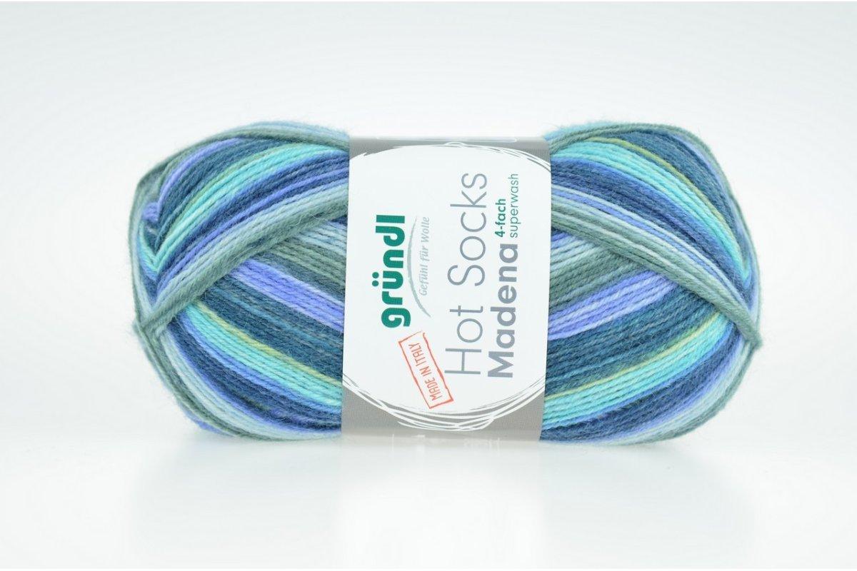 Hot Socks Madena - kolor 008