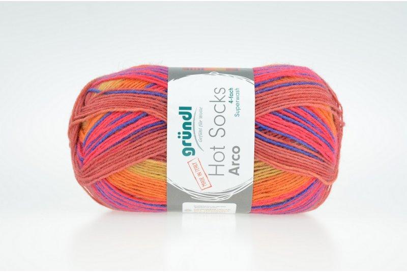 Hot Socks Arco- kolor 6