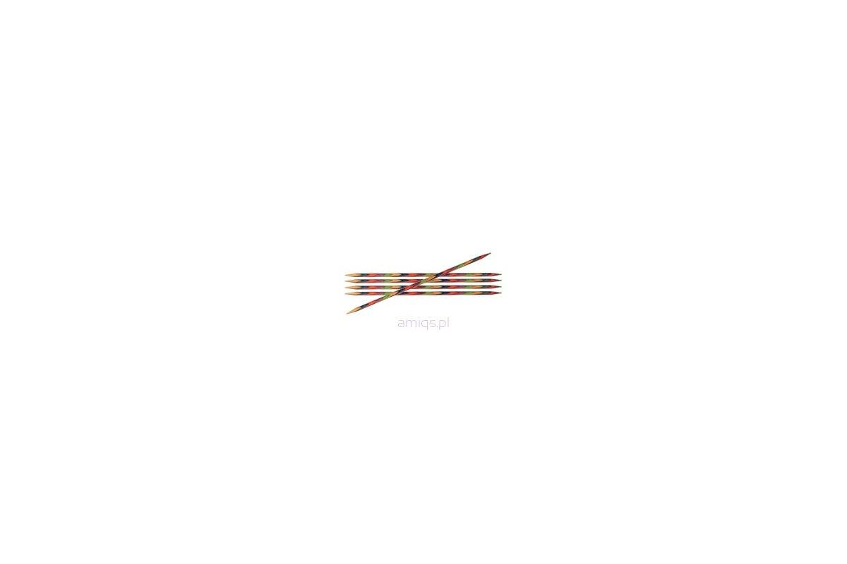 Druty skarpetkowe Symfonie Wood 20cm- 4,00 mm