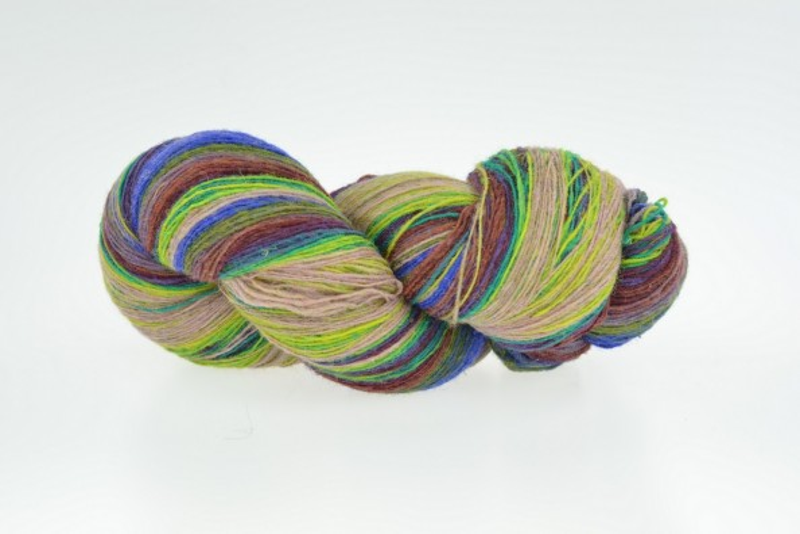 Liloppi Luna - kolor 1381 - 225g