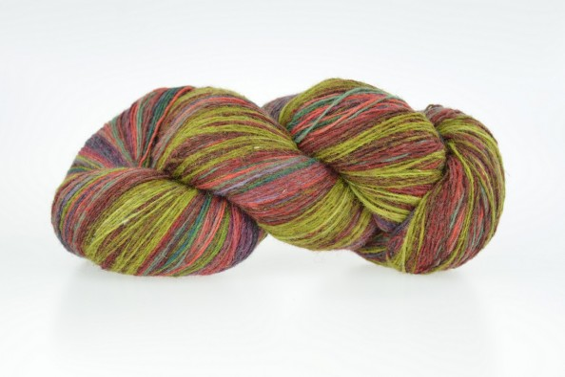 Liloppi Luna - kolor 1416 - 200g