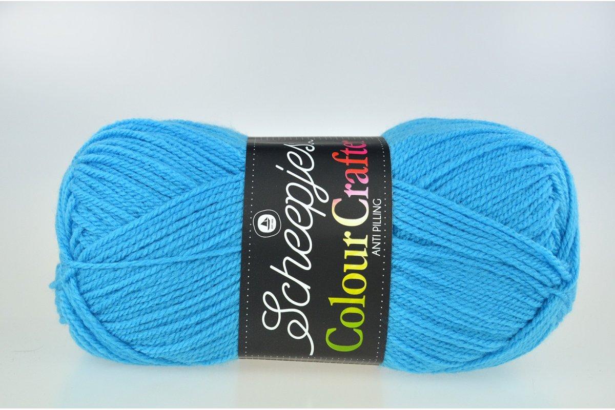 Scheepjes Colour Crafter- 1068 Den Helder