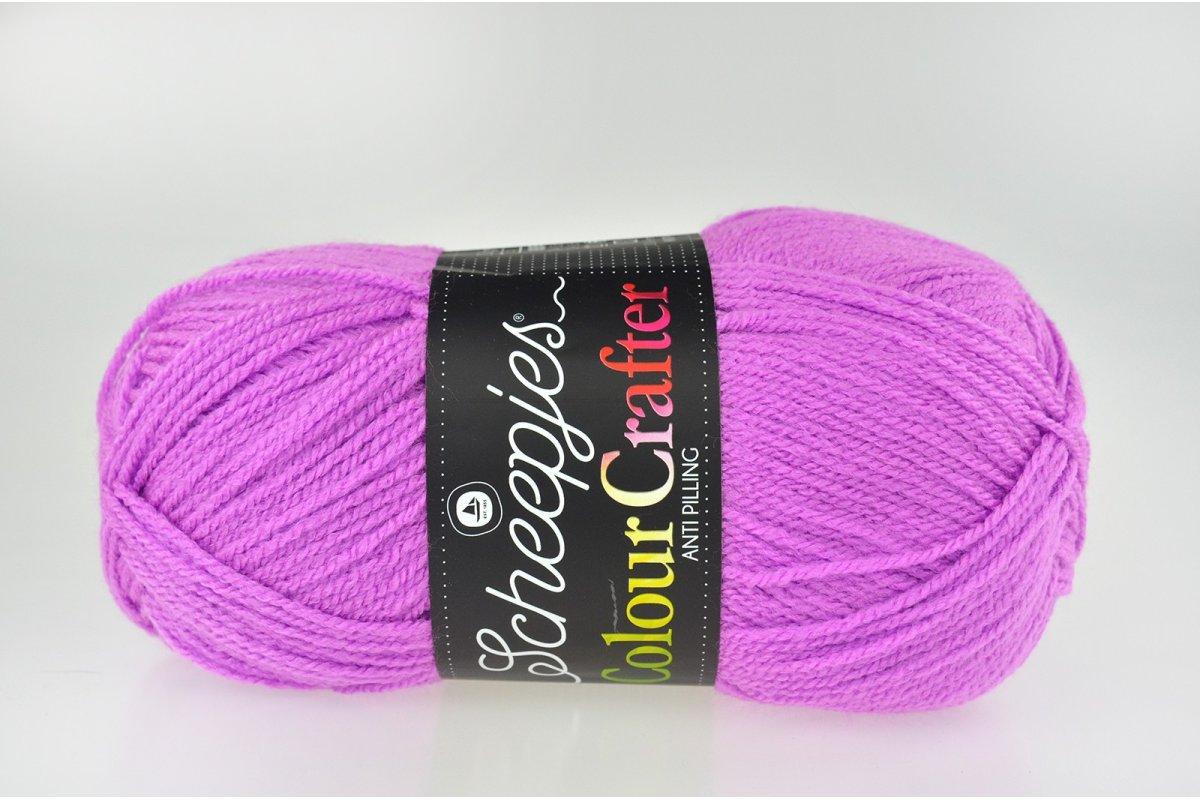 Scheepjes Colour Crafter- 1084 Hengelo