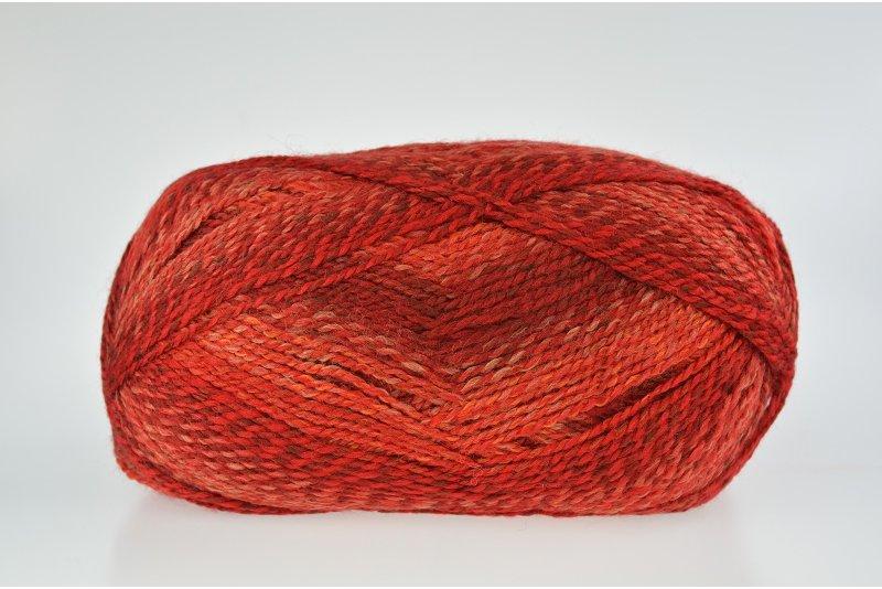 Włóczka YarnArt Everest fine - 8027 - jesienny liść
