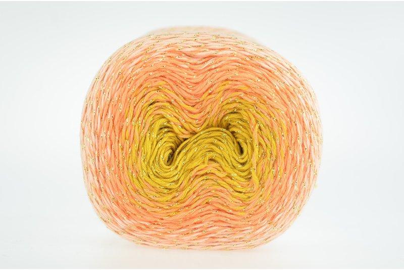 Cotton STAR Cake - kolor 4462