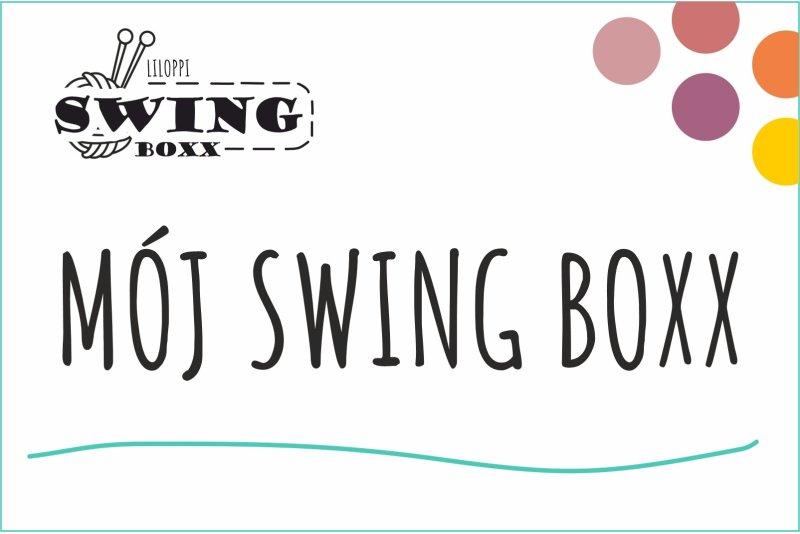 Mój Swing Boxx