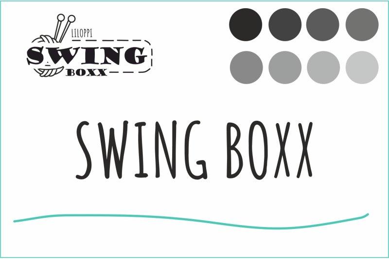 Swing Boxx SB001