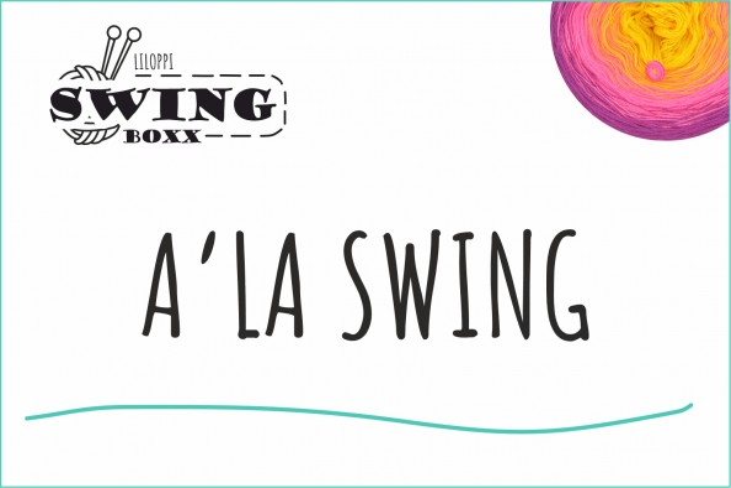 Swing Boxx a'la Swing