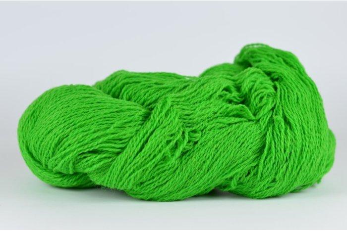 Litwool - LY6018 - zielona - 150g