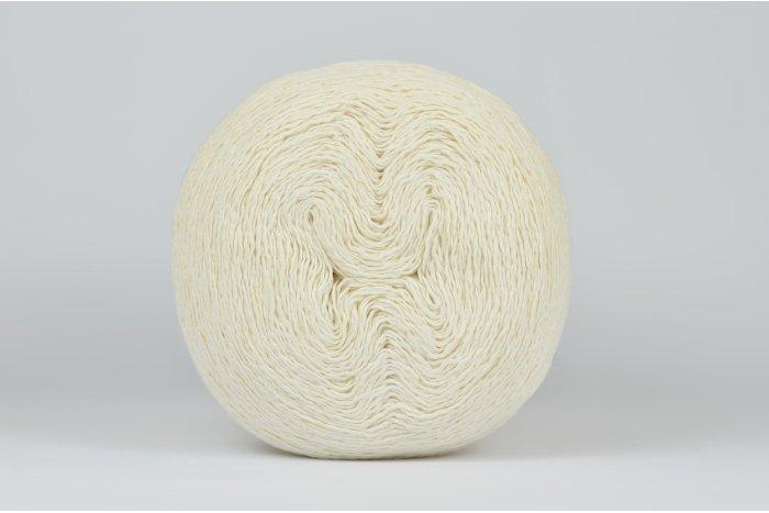 Stenly Yarn Souffle Mono - 302 ecru