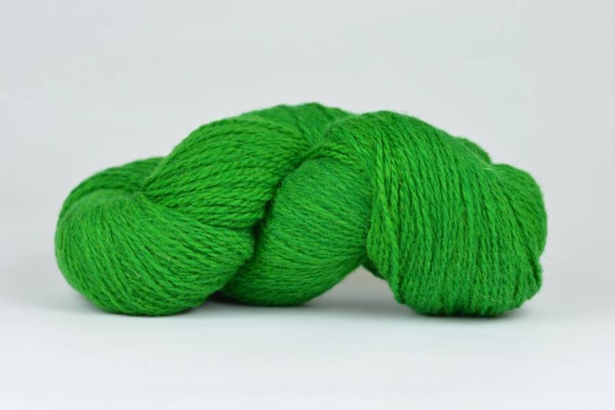 Liloppi Liv - 28 zielona III - 195g
