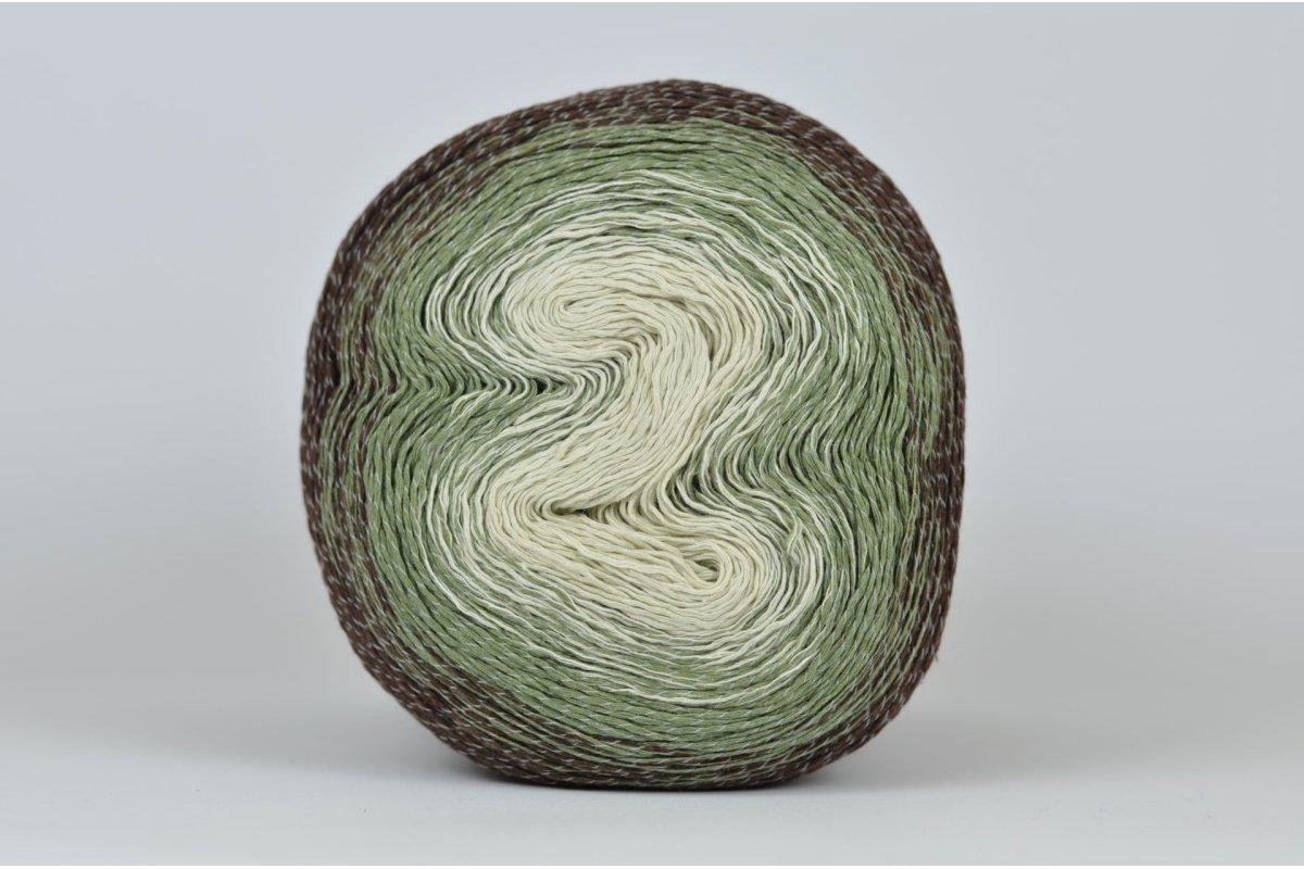 Stenly Yarn Souffle - 222 Stonehenge