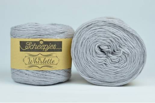 Whirlette - 852 Frosted  - 455m