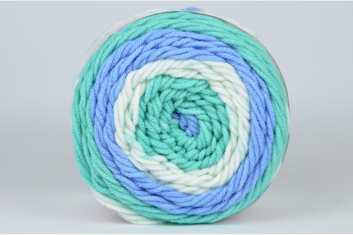 Sweet Roll - 18 - zima
