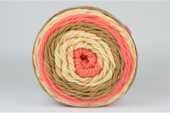 Sweet Roll - 15 - brzoskwinia