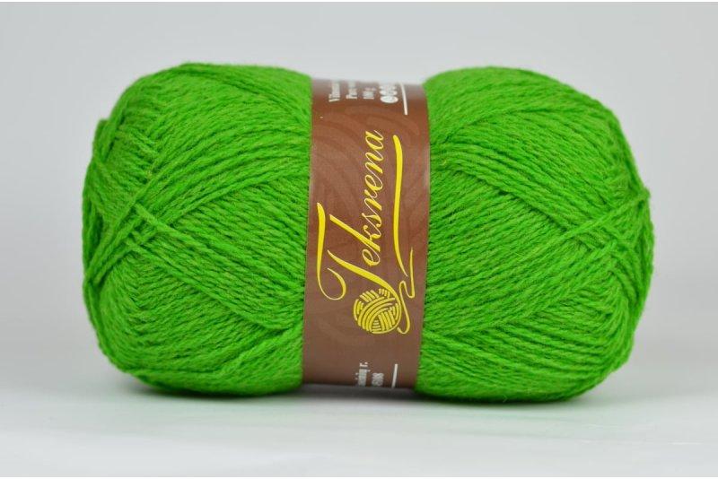 Teksrena - 345 zielona