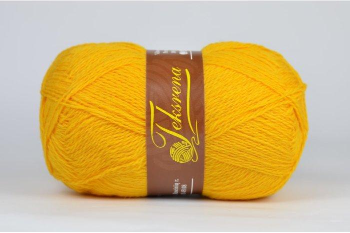 Teksrena - 720 słoneczna żółta