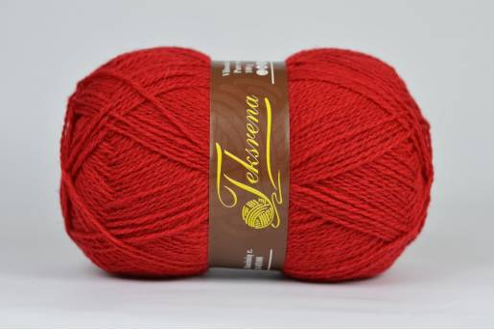 Teksrena - 560 czerwona