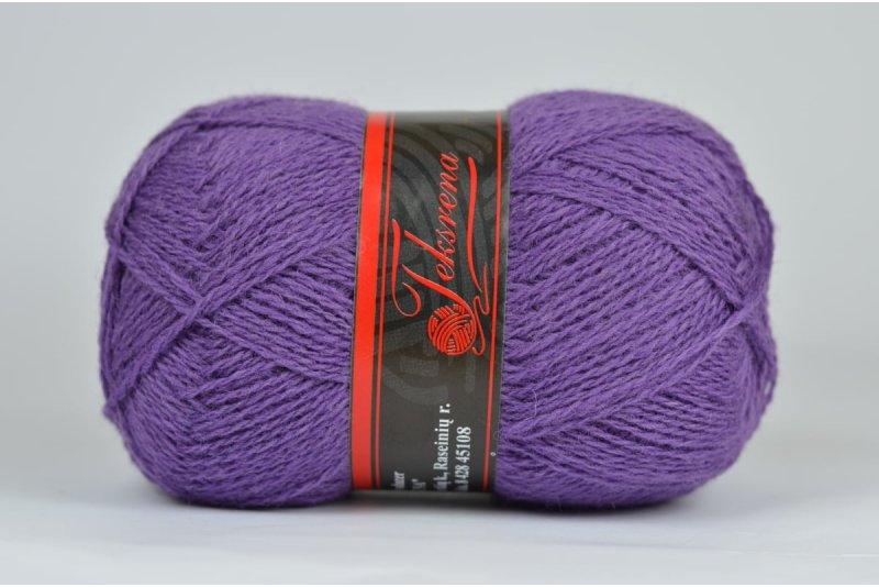 Teksrena - 255 fioletowa
