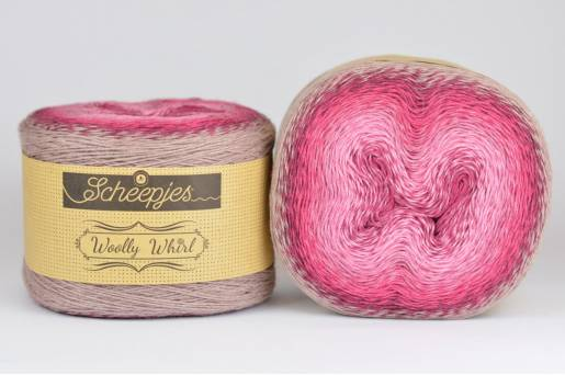 Wooly Whirl - 474 Bubble Lickcious 1000m