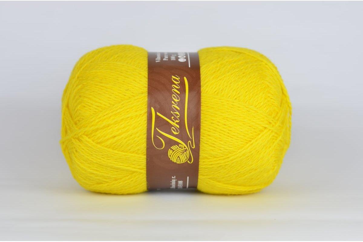 Teksrena - 710 cytrynowa