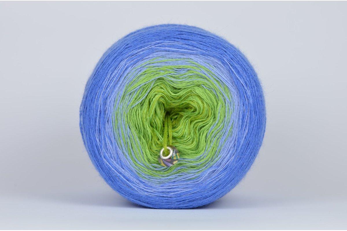 Liloppi Swing - 3 nitki - SPRING LANE (151)