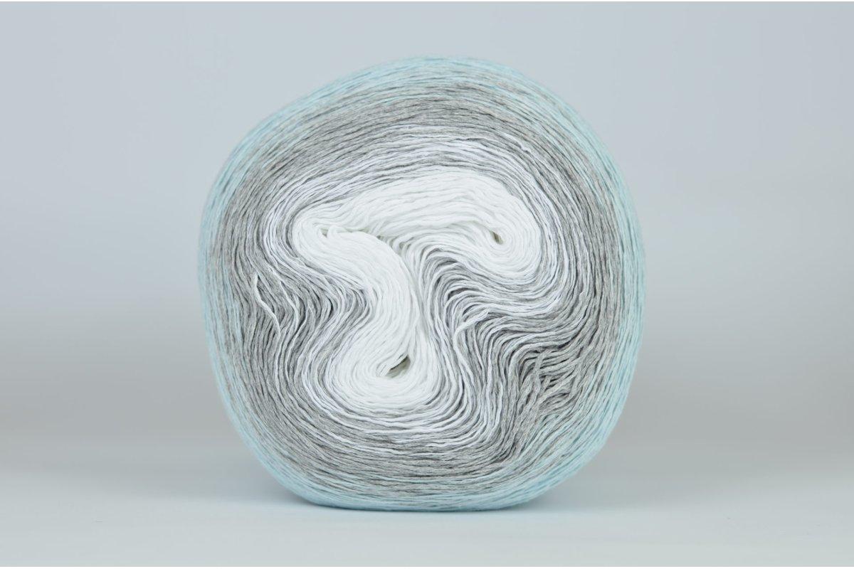 Liloppi Souffle - 375 letnia chmurka