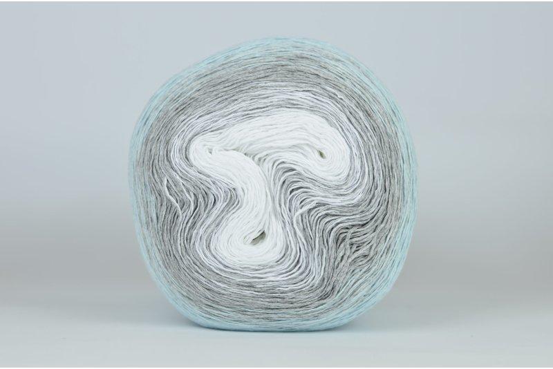 Stenly Yarn Souffle - 375 letnia chmurka
