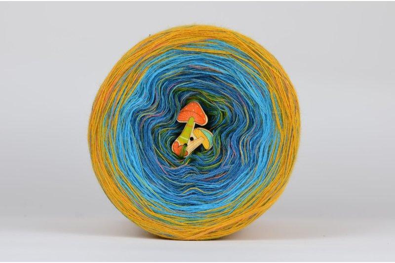 Liloppi Swing Special S104- 4 nitki - 1400m