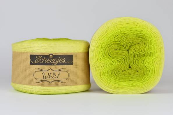 Whirl Ombre - 563 Citrus Squeeze - 1000m