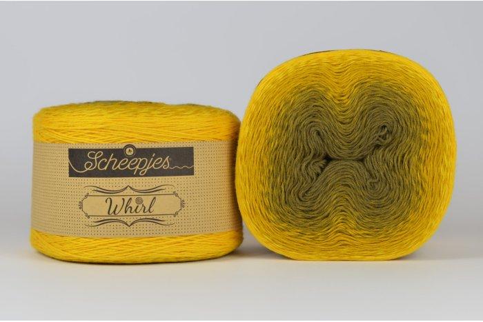 Whirl Ombre - 564 Golden Glowworm - 1000m