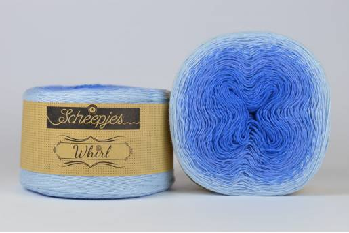 Whirl Ombre - 556 Mediterranen MooHa - 1000m
