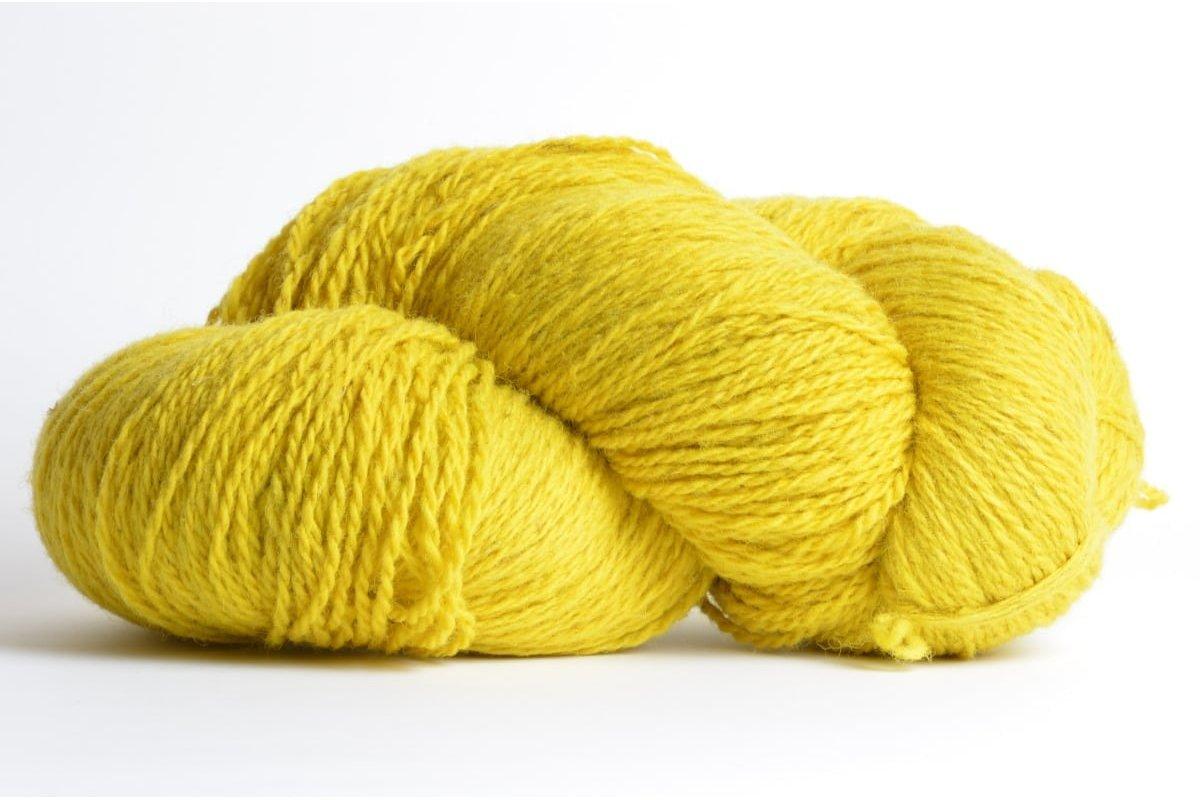 Liloppi Liv - jasna żółta 035 - 236g