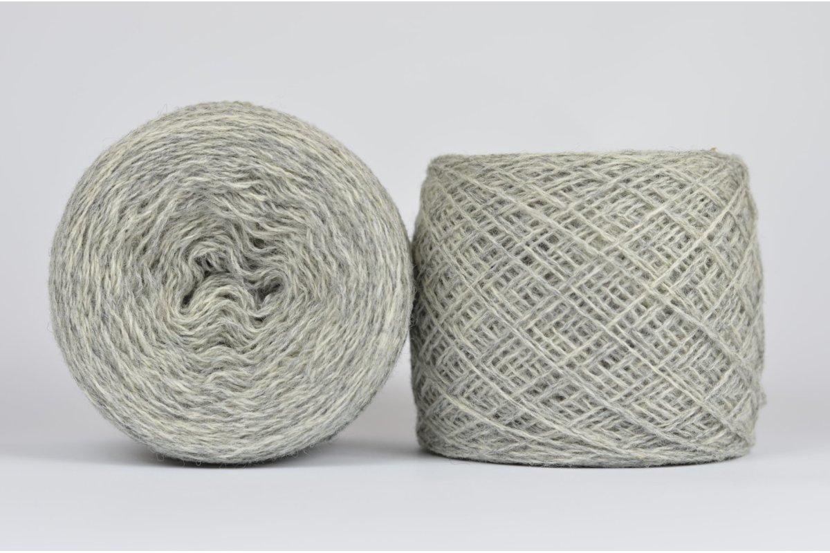Liloppi Shetland - Cygnet