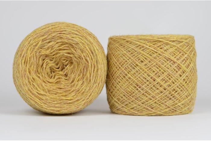 Liloppi Shetland - Lemon Frost