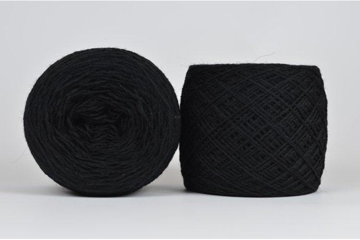 Liloppi Shetland - Black